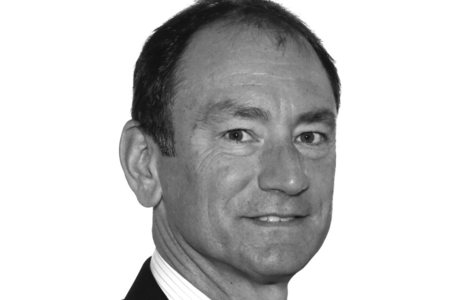 From engineer to chief executive | Financial Standard