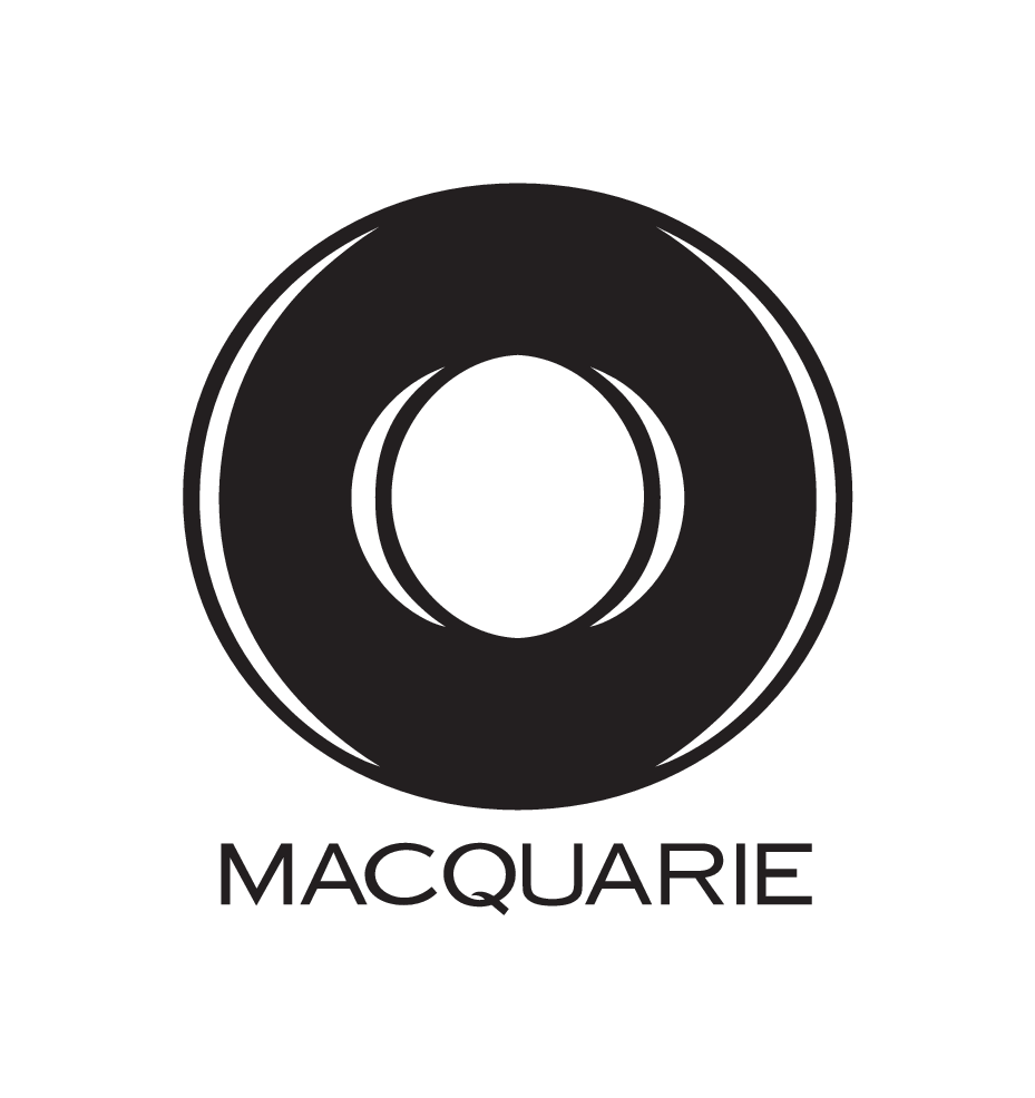 Sponsor - Macquarie