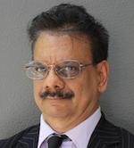Finance Professor Chandra Krishnamurti from the University of South Australia