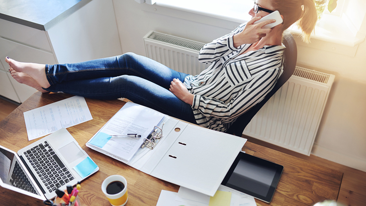 So just what can you claim when you work from home? | Money ...