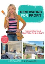 renovating for profit cherie barber