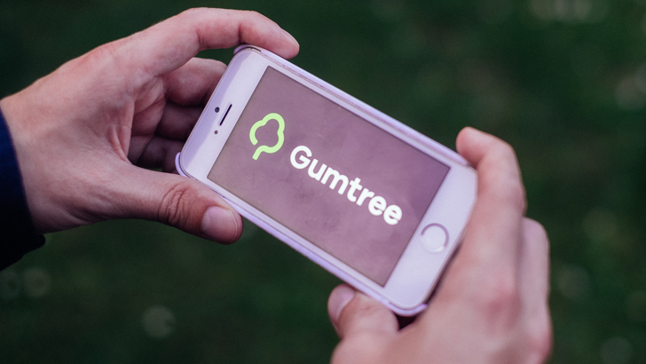 Gumtree scams: is it safe to give out your bank account
