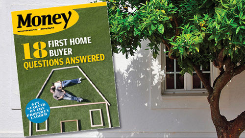 first-home buyer questions answered: get started in property