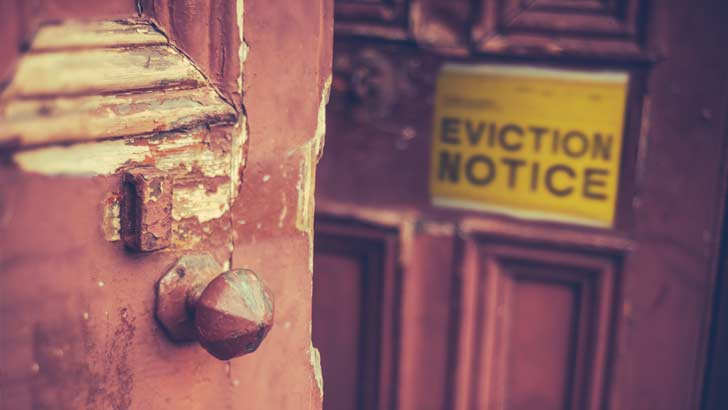 Five things you need to know about rent hikes, evictions and