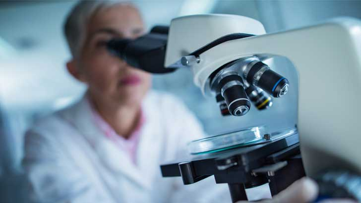 Insurers are mounting a case for access to genetic information. Insurance companies are concerned about diseases such as early onset Alzheimer's, Huntington's and BRCA breast cancer that can show up in genetic testing.