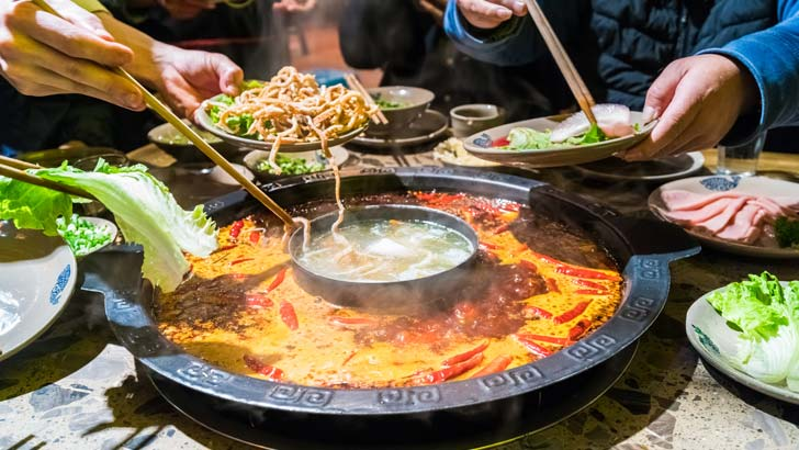 Celebrated hotpot chain Haidilao makes for a hot stock