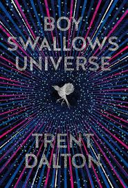 boy swallows universe gift edition