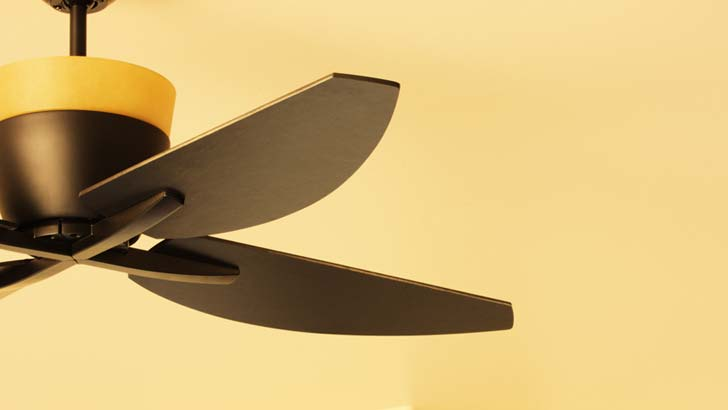 preparing your house for winter ceiling fans