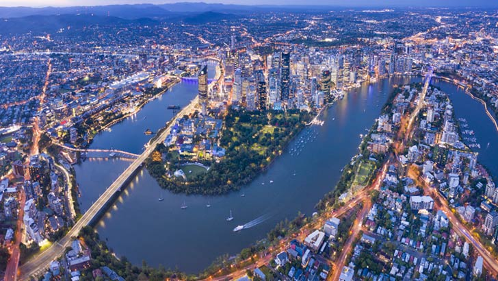 The 2032 Olympics could mean gold for Brisbane property owners