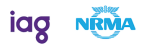 IAG & NRMA corporate Superannuation Logo