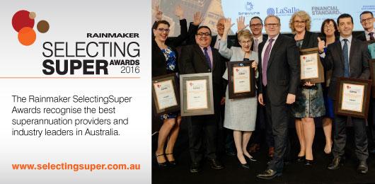 superannuation industry in australia essay