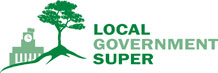 Local Government Super Logo